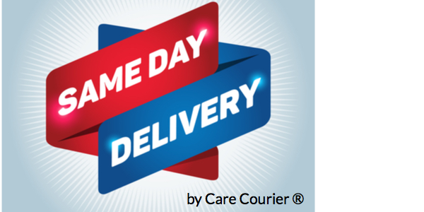 Same Day Courier by Care Courier