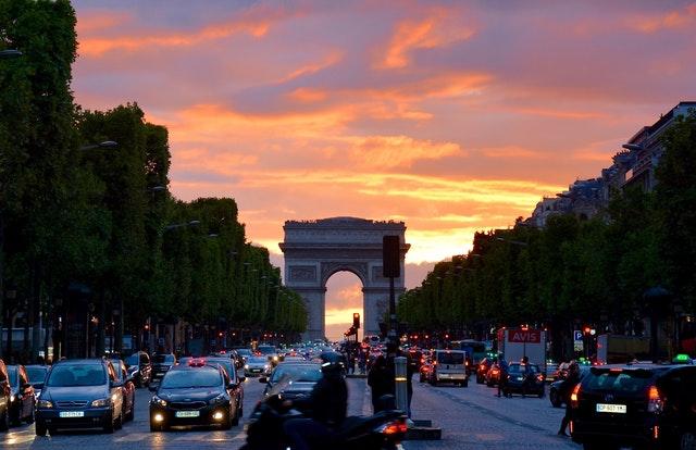 Express Brief Frankreich Günstig Versenden 0211 54413110